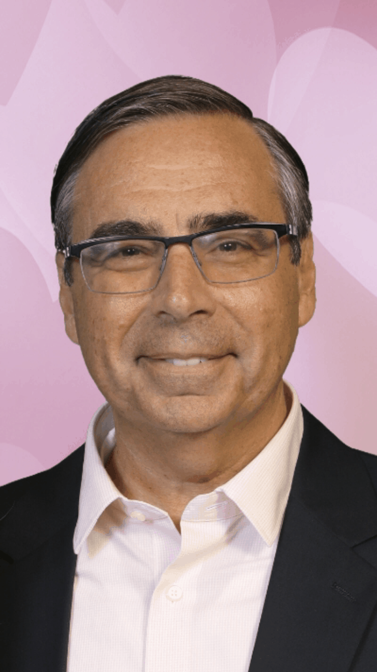 Jim Mazarakis headshot